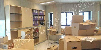 Ofis ve BuroTaşıma Birgül Nakliyat