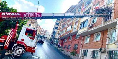 İstanbul Asansör Kiralama Birgül Nakliyat